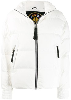 Moose Knuckles Lumsden padded jacket
