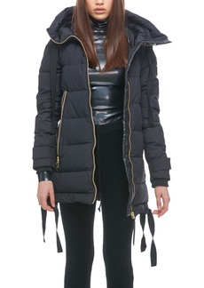 Moose Knuckles Val Marie Down Puffer Jacket
