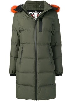 Moose Knuckles padded coat