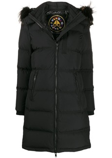 Moose Knuckles padded parka