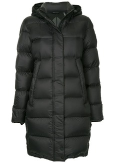 Moose Knuckles padded parka coat