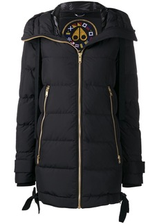 Moose Knuckles Val Marie down coat