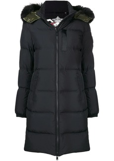 Moose Knuckles zipped up padded coat