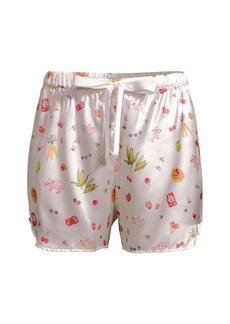 Morgan Lane Bea Pajama Shorts