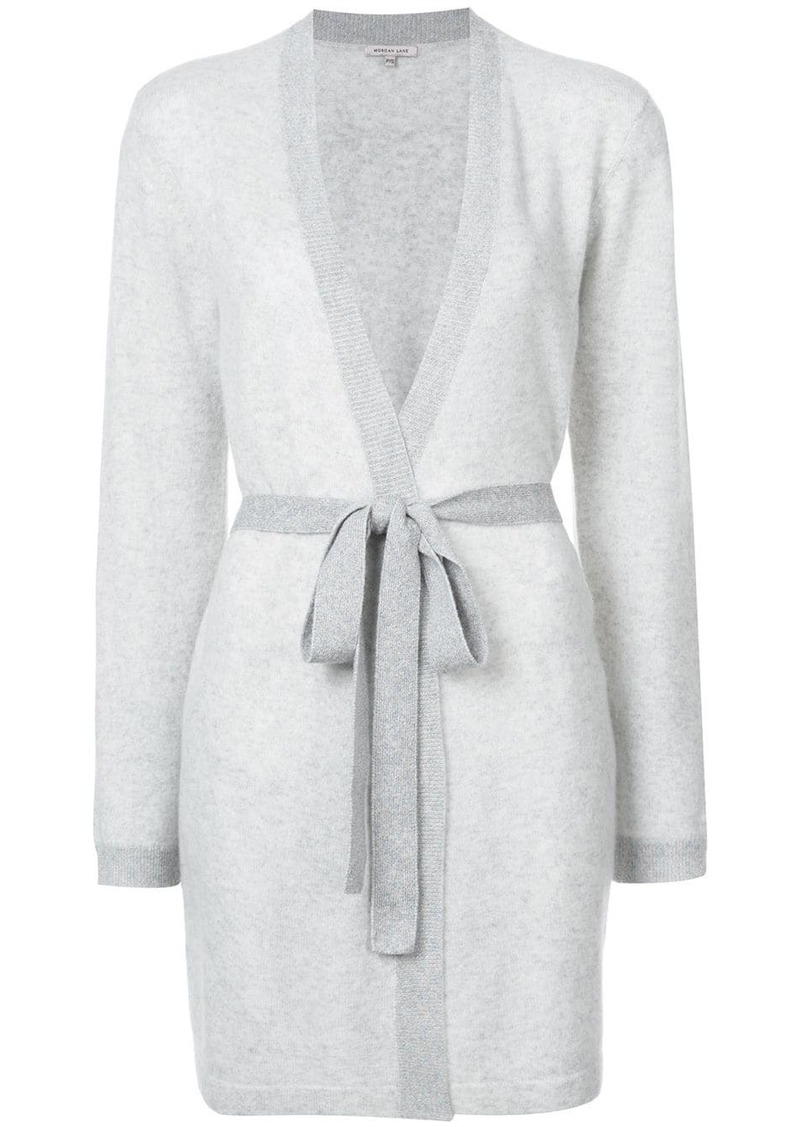 Morgan Lane Bella wrap robe