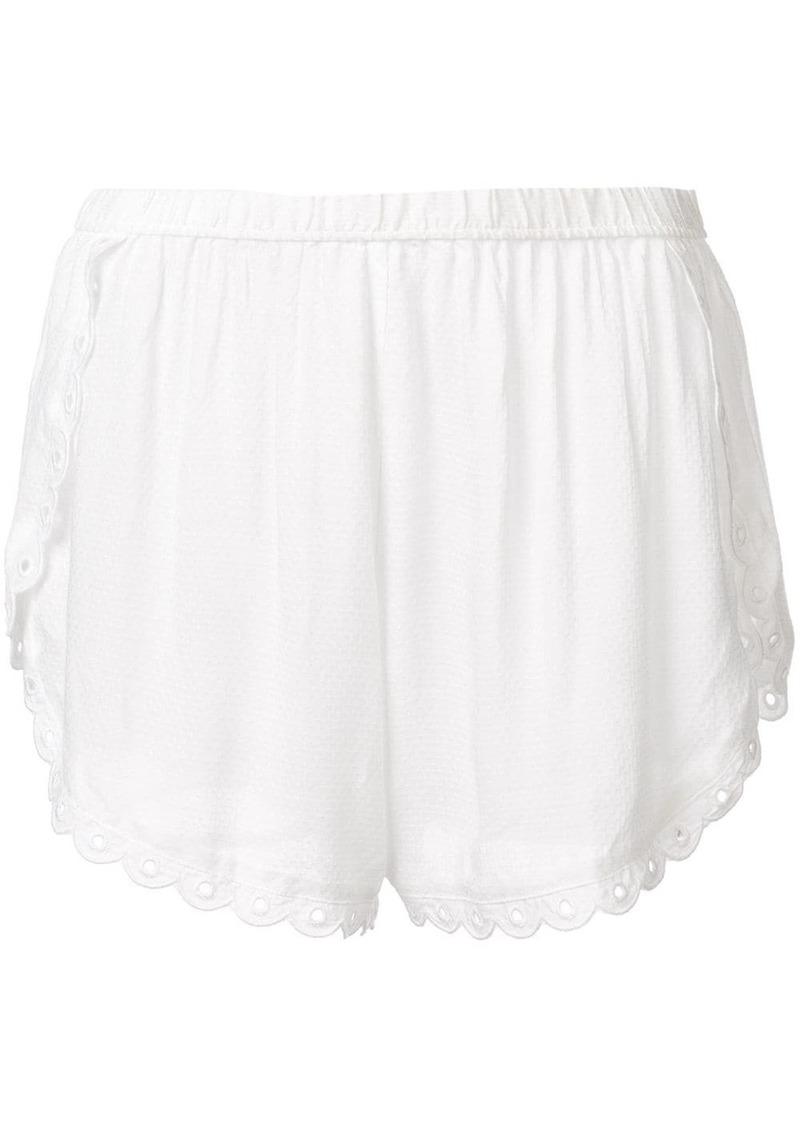 Morgan Lane Esti pyjama shorts