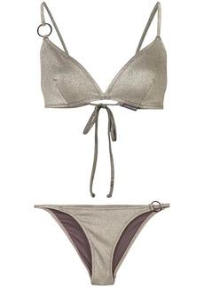 Morgan Lane Evie bikini set