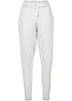 Morgan Lane Hailey cashmere trousers