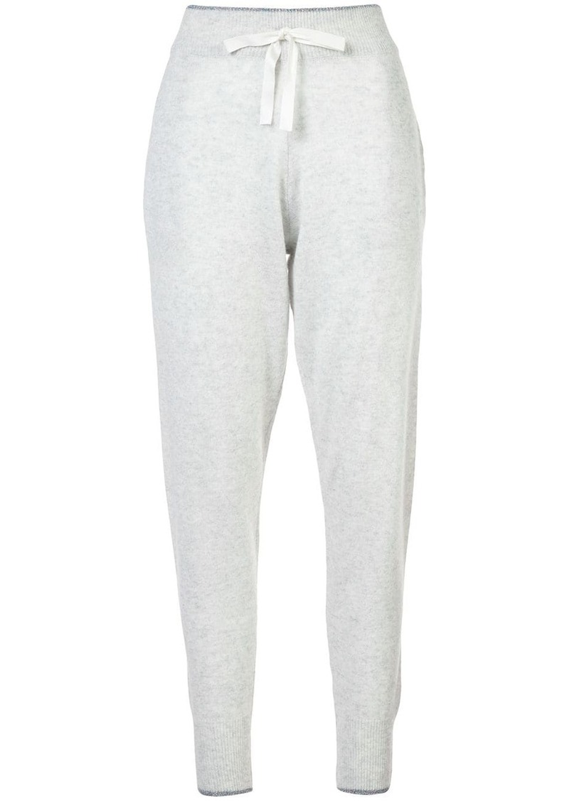 Morgan Lane Hailey cashmere trousers