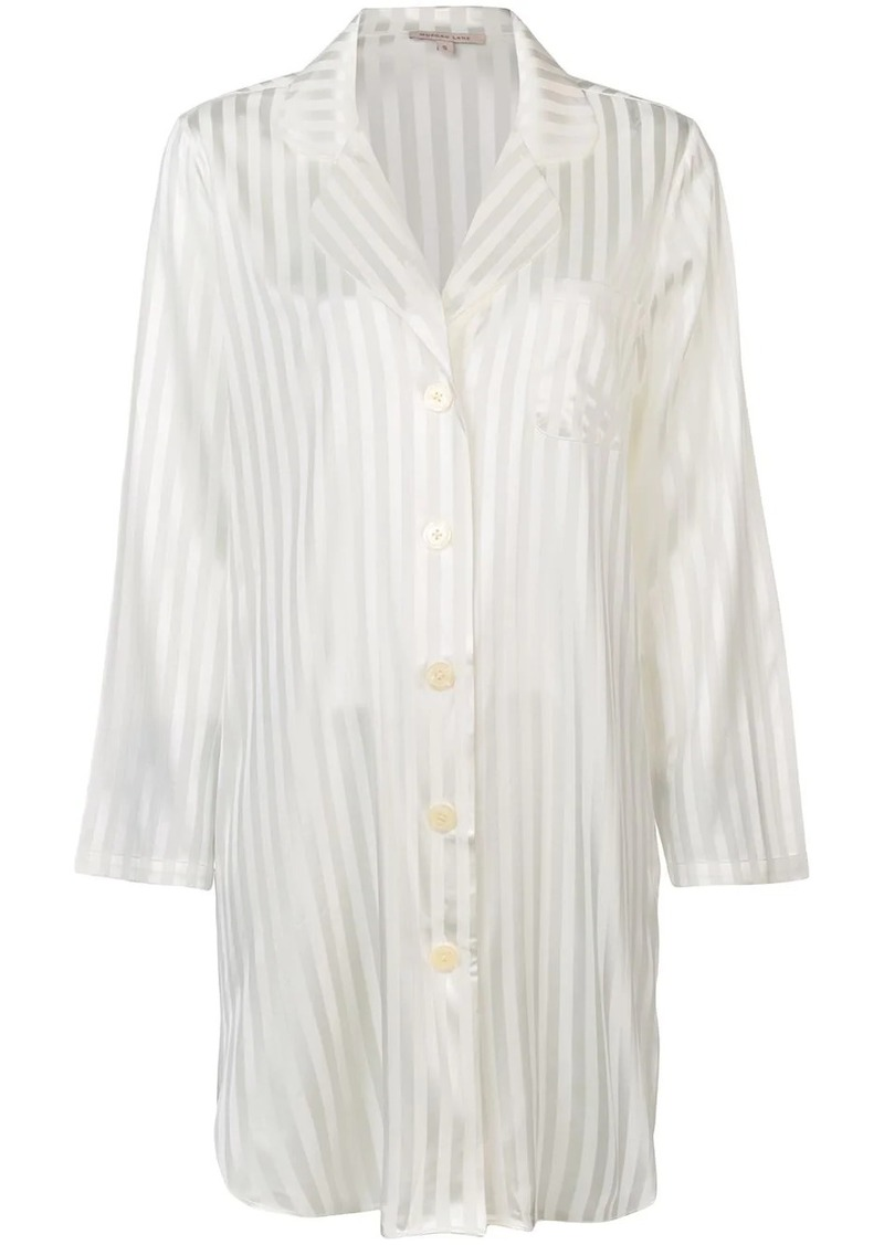 Morgan Lane Jillian shirt dress