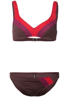 Morgan Lane Josie bikini set