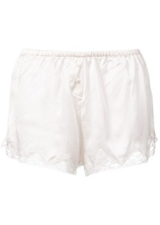 Morgan Lane lace Josephine shorts