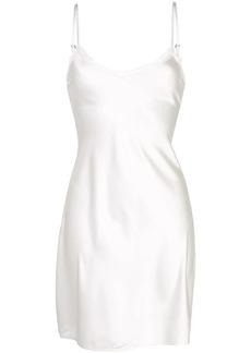 Morgan Lane Sienna slip dress