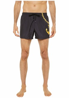 Moschino Anchor Swim Shorts