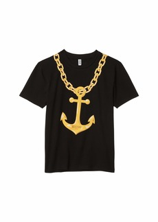 Moschino Anchor T-Shirt
