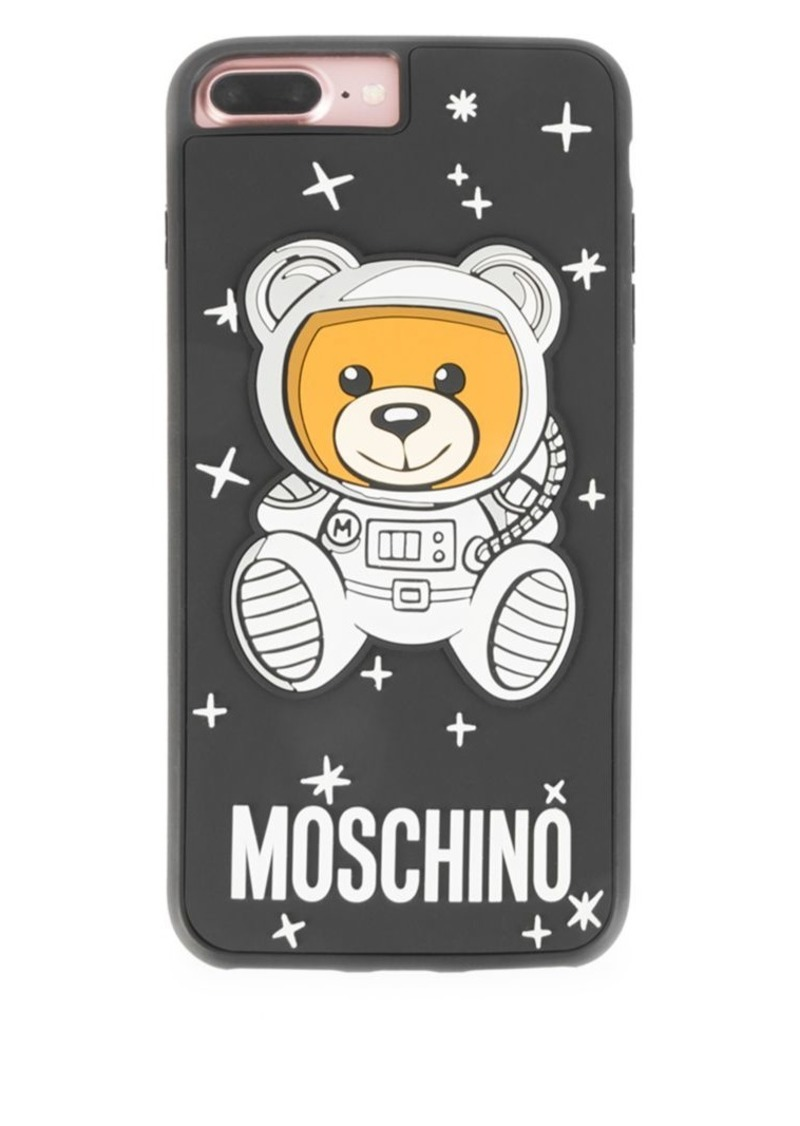 half off 6d90f f1a9e Astro Bear iPhone 8 Plus Case