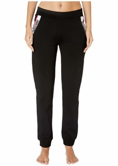 Moschino Basic Fleece Pants