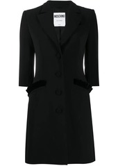 Moschino blazer dress