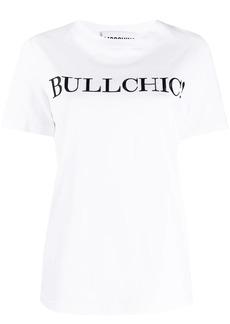 Moschino Bullchic print T-shirt