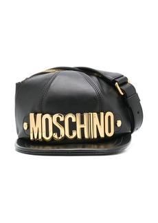 Moschino cap style belt bag