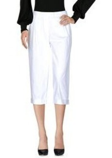MOSCHINO CHEAP AND CHIC - Cropped pants & culottes