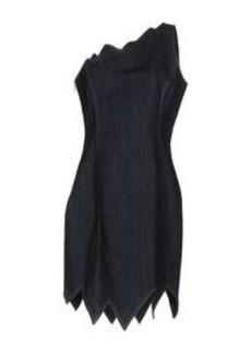 MOSCHINO CHEAP AND CHIC - Denim dress