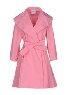 MOSCHINO CHEAP AND CHIC - Belted coats