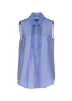MOSCHINO CHEAP AND CHIC - Lace shirts & blouses