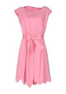MOSCHINO CHEAP AND CHIC - Short dress
