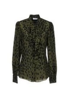 MOSCHINO CHEAP AND CHIC - Patterned shirts & blouses