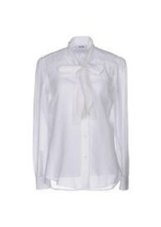 MOSCHINO CHEAP AND CHIC - Shirts & blouses with bow