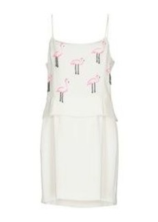 MOSCHINO CHEAP AND CHIC - Short dress