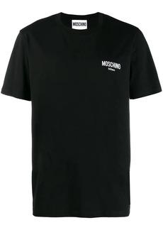 Moschino chest logo T-shirt
