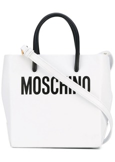 Moschino cross-body mini shopper bag