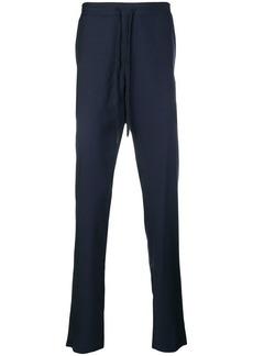 Moschino drawstring trousers