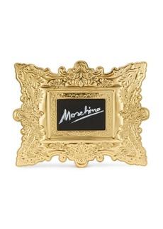 Moschino Frame Clutch