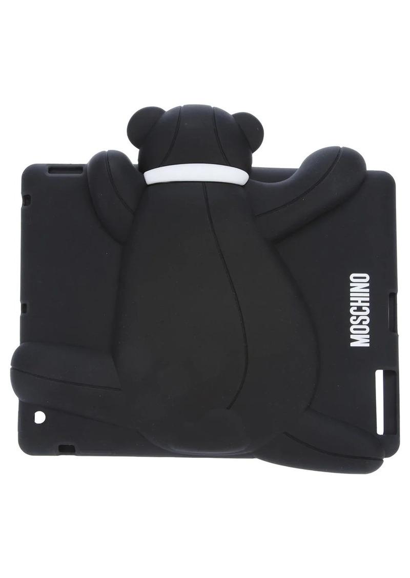 Moschino 'Gennarino' iPad 2 case