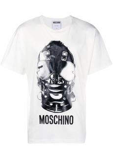 Moschino graphic print T-shirt