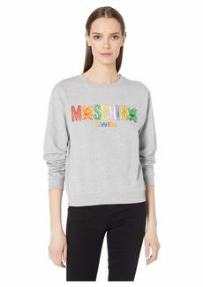 Moschino Gummy Bear Sweater