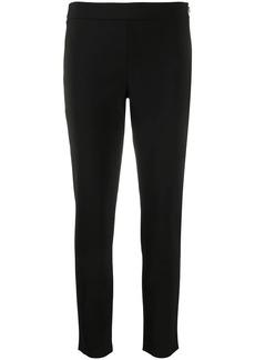 Moschino high-waist leggings