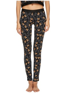 Jersey Stretch Moschino Bear Leggings