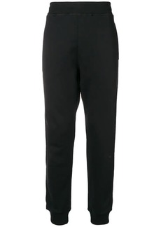 Moschino jersey sweatpants