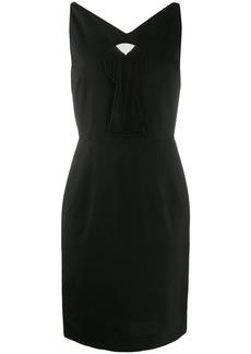 Moschino keyhole dress