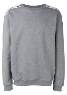 Moschino loose fitted sweatshirt