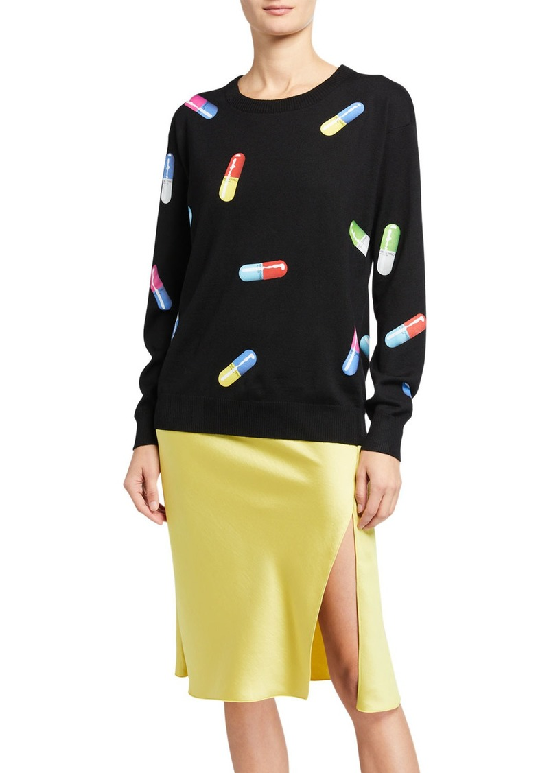 Moschino Capsule Sweater