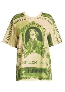Moschino Million Dollar Tee