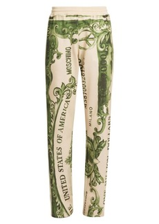 Moschino Million Dollar Track Pants