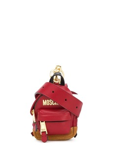 Moschino mini backpack-style belt bag