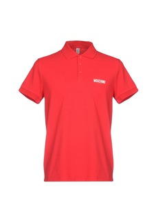 MOSCHINO - Polo shirt