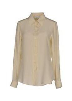 MOSCHINO - Silk shirts & blouses